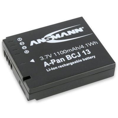 Ansmann Panasonic BCJ 13 Battery