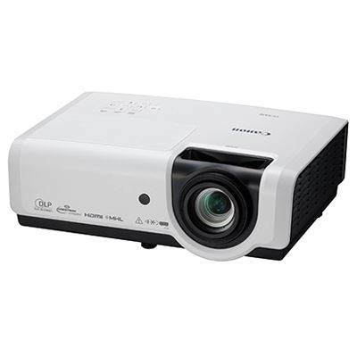 Canon LVX420 Projector