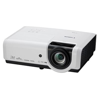 Canon LV-HD420 Projector