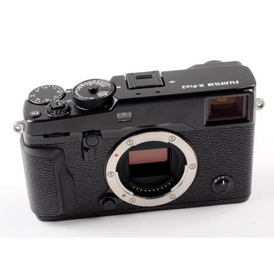 Used Fuji X-Pro2 Digital Camera Body