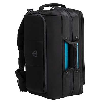 Image of Tenba Cineluxe Backpack 21 Black