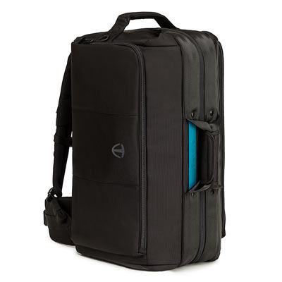 Image of Tenba Cineluxe Backpack 24 Black