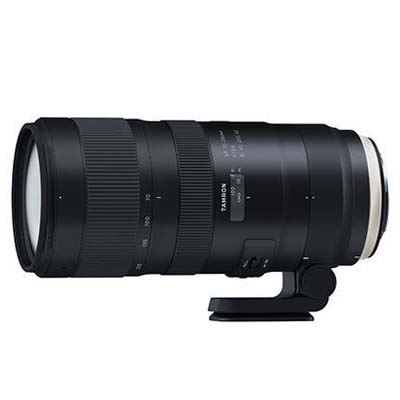 Tamron 70-200mm f2.8 Di VC USD G2 Lens - Canon Fit