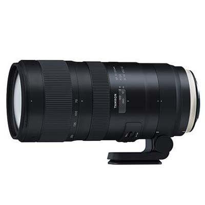 Tamron 70-200mm f2.8 Di VC USD G2 Lens - Nikon Fit
