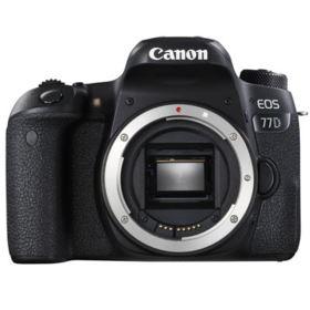Canon EOS 77D Digital SLR