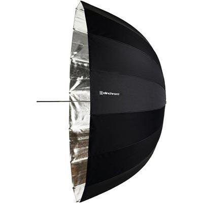 Elinchrom Deep 125cm Silver Umbrella
