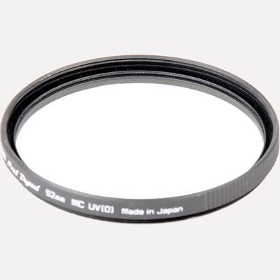 Used Hoya 52mm Pro1 Digital UV Filter