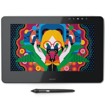 Wacom Cintiq Pro 13FHD Interactive Pen Display