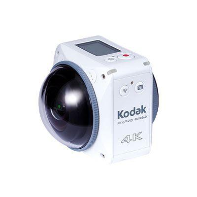 Image of Kodak PixPro 4KVR360 4K VR Camera