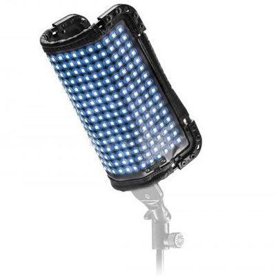 Tecpro Liteflex Bi-Colour Flexible LED Panel