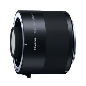 Tamron TC-X20 2.0X Teleconverter – Canon Fit