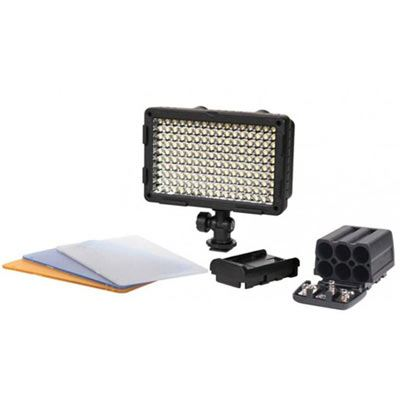 NanGuang LED On-Camera Light CN-LUX1600C