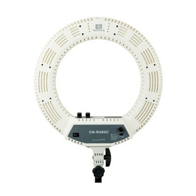 NanGuang LED Ring Light CN-R480C (V48C)