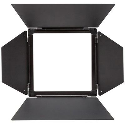 Image of F+V BK4-1 Barndoor Kit 4 Leaf with Frame for K4000/Z400