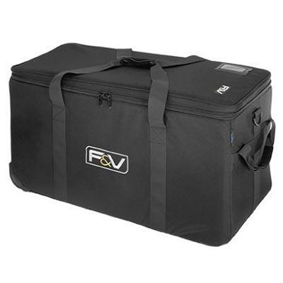 F+V Pro Wheeled Case for 2x K8000/Z800
