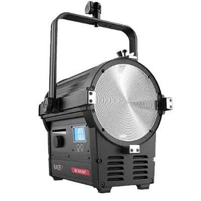 Rayzr 7 200BM Bi-Colour 7 Inch LED Fresnel Light