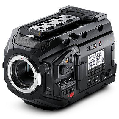 Image of Blackmagic Design URSA Mini Pro