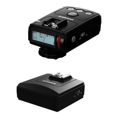 Hahnel Viper TTL for Nikon
