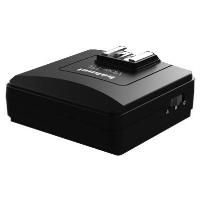 Hahnel Viper TTL Receiver for Sony