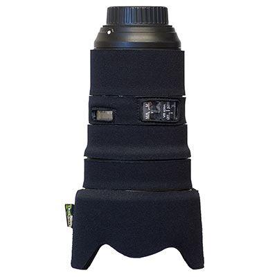 Image of LensCoat for Nikon 24-70mm f2.8E AF-S ED VR - Black