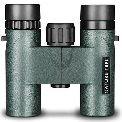 Image of Hawke Nature Trek Compact 10x25 Binoculars