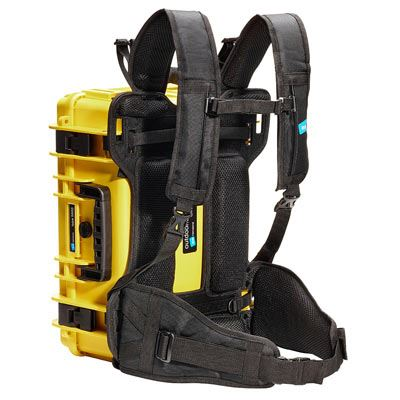 Image of B and W Backpack System 5000/6000