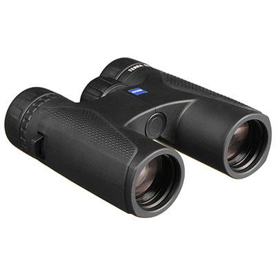 Zeiss Terra ED 8x32 Binoculars - Black