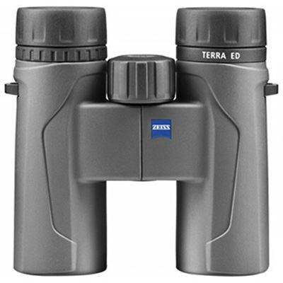 Zeiss Terra ED 8x32 Binoculars - Grey