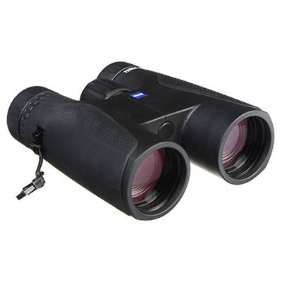 Zeiss Terra ED 8x42 Binoculars - Black