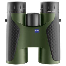 Zeiss Terra ED 8x42 Binoculars - Green