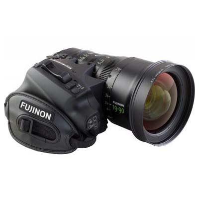 Image of Fujinon Cabrio ZK4.7x19 19-90mm T2.9 Lens