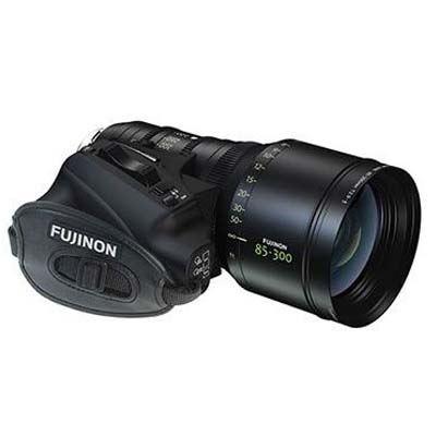 Image of Fujinon Cabrio ZK3.5x85 85-300mm T2.9-4.0 Lens