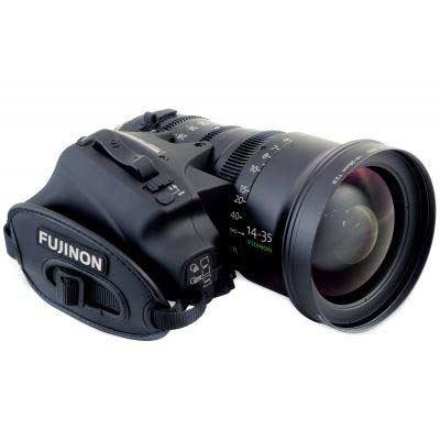 Image of Fujinon Cabrio ZK2.5x14 14-35mm T2.9 Lens