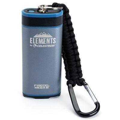 Image of Celestron Elements FireCel Mega 6