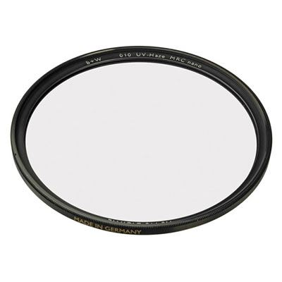 B+W 95mm MRC2 Nano XS-Pro Digital UV-Haze Filter