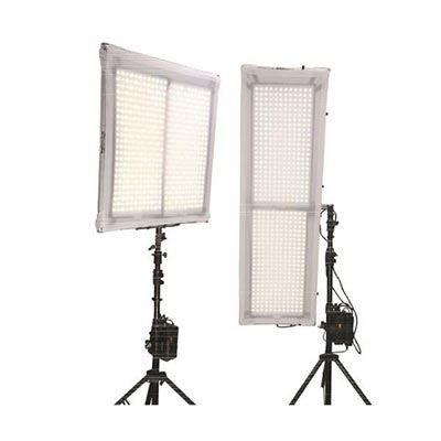 NanGuang Flexible LED Light Panel CNST288C/2