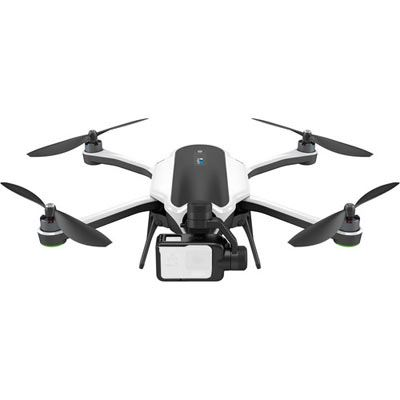GoPro Karma Light Drone with Harness for HERO5 Black