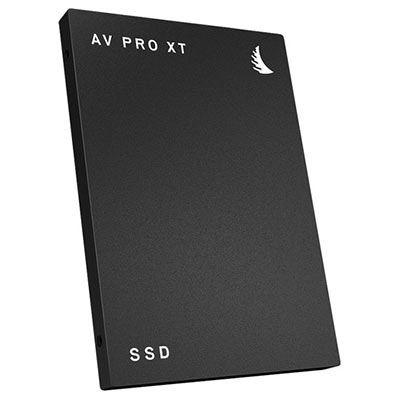 Image of Angelbird SSD AVpro XT 500GB SSD 2.5Inch SATA3