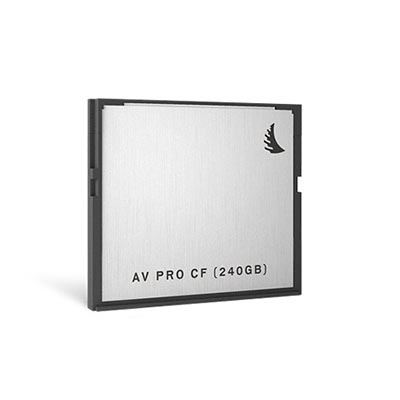 Image of Angelbird AVpro CFast 240GB