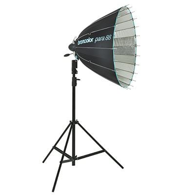 Click to view product details and reviews for Broncolor Para 88 Reflector.