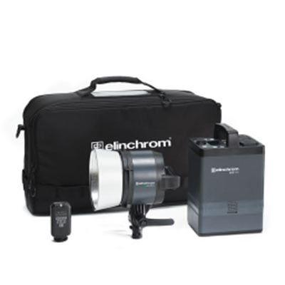 Elinchrom ELB1200 Pro To Go Set