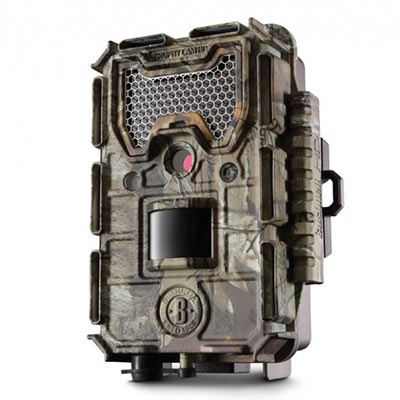 Bushnell Trophy Cam HD Aggressor 24MP Low Glow