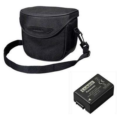 Panasonic FZ82 Accessory kit
