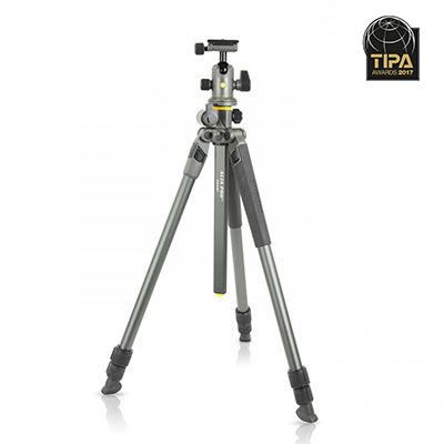 Image of Vanguard Alta Pro 2+ 263AB 100 Tripod + Ball Head