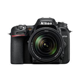 Nikon D7500 Digital SLR with 18-140mm Lens