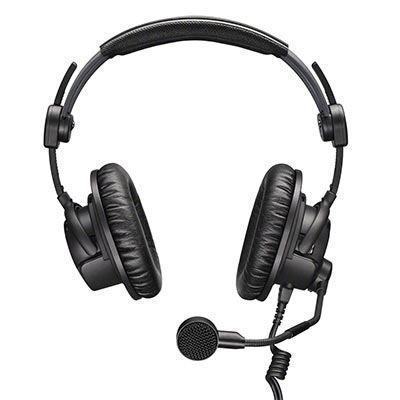 Sennheiser HMD 27 Professional Broadcast Headset
