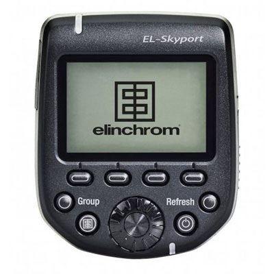Elinchrom Skyport Plus HS Transmitter for Olympus/Panasonic