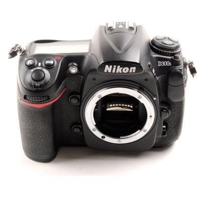 Used Nikon D300s Digital SLR Camera Body