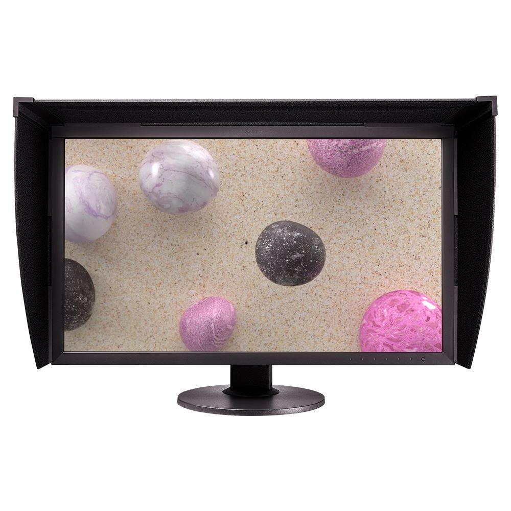 Image of EIZO ColorEdge CG2730 27 inch IPS Monitor