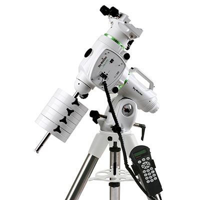Image of Sky-Watcher EQ6-R PRO SkyScan GOTO Extra Heavy Duty Equatorial Mount and Tripod